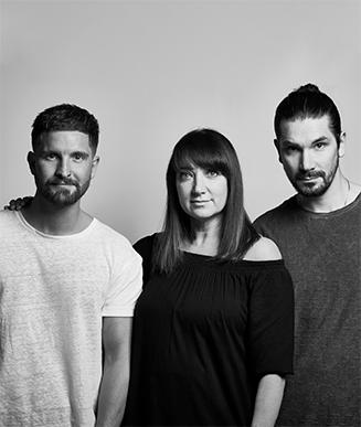 Sanrizz creative team