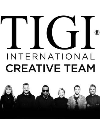 Tigi team